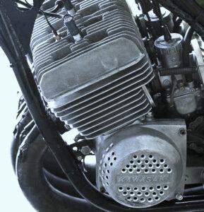 Tricilíndrico 500 cc de la H1R