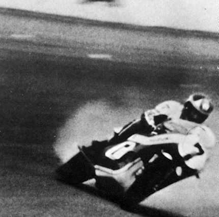 1975 Sheene Daytona