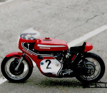 Honda CR750 Daytona…¿Es un mito? (1)