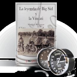 La leyenda de Big Sid y la Vincati