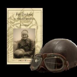 Fay Taylour, la reina del speedway