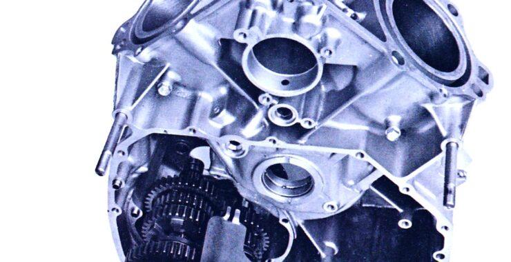Modelos: Honda CX500 (y 3)